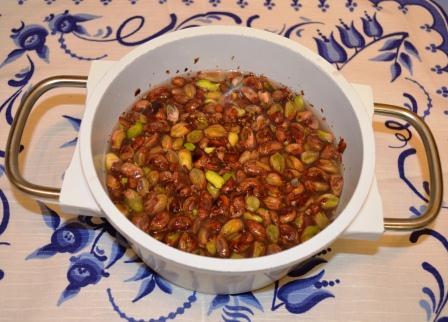Приготовление домашней колбасы мортаделлы
